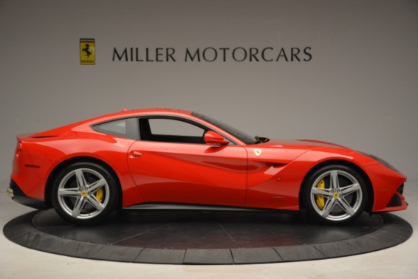 Used 2015 Ferrari F12 Berlinetta for sale Sold at Aston Martin of Greenwich in Greenwich CT 06830 9