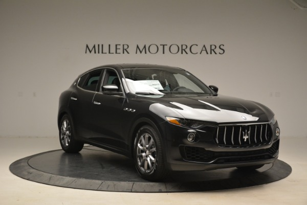 Used 2019 Maserati Levante Q4 for sale Sold at Aston Martin of Greenwich in Greenwich CT 06830 10