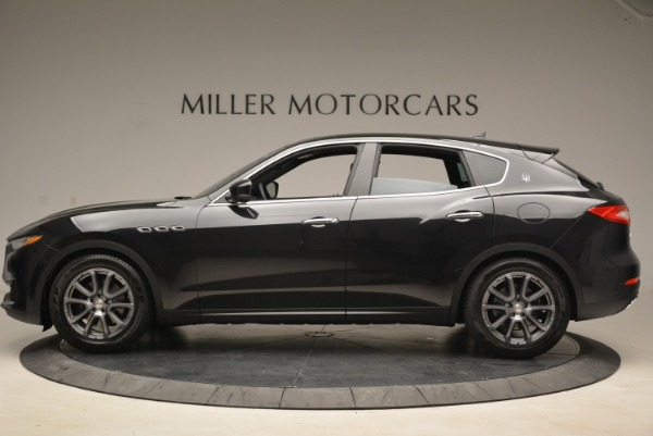 Used 2019 Maserati Levante Q4 for sale Sold at Aston Martin of Greenwich in Greenwich CT 06830 2
