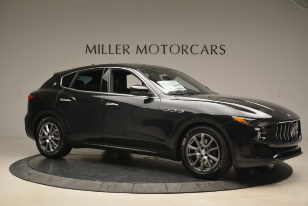 Used 2019 Maserati Levante Q4 for sale Sold at Aston Martin of Greenwich in Greenwich CT 06830 9