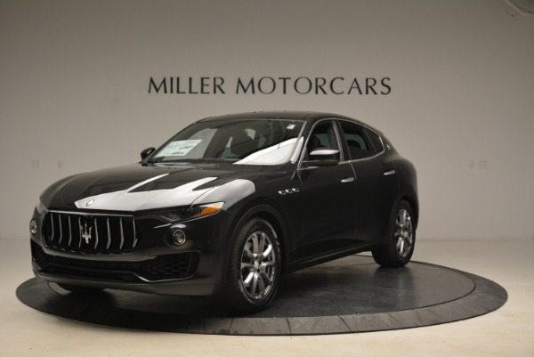 Used 2019 Maserati Levante Q4 for sale Sold at Aston Martin of Greenwich in Greenwich CT 06830 1