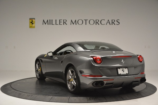 Used 2016 Ferrari California T Handling Speciale for sale Sold at Aston Martin of Greenwich in Greenwich CT 06830 17