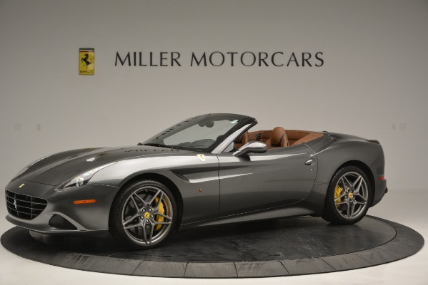 Used 2016 Ferrari California T Handling Speciale for sale Sold at Aston Martin of Greenwich in Greenwich CT 06830 2