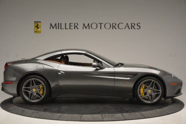 Used 2016 Ferrari California T Handling Speciale for sale Sold at Aston Martin of Greenwich in Greenwich CT 06830 21