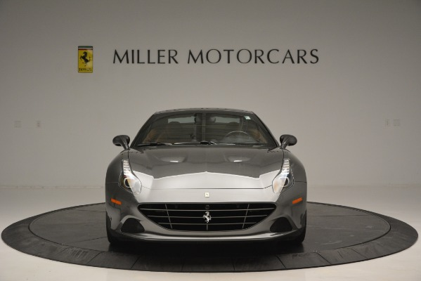 Used 2016 Ferrari California T Handling Speciale for sale Sold at Aston Martin of Greenwich in Greenwich CT 06830 24