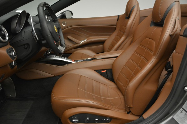 Used 2016 Ferrari California T Handling Speciale for sale Sold at Aston Martin of Greenwich in Greenwich CT 06830 26