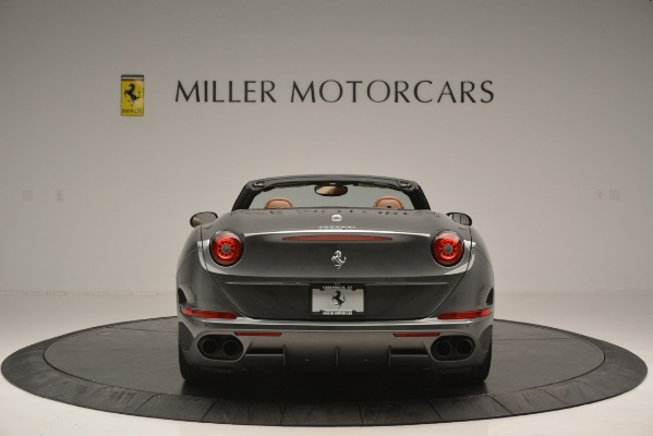 Used 2016 Ferrari California T Handling Speciale for sale Sold at Aston Martin of Greenwich in Greenwich CT 06830 6
