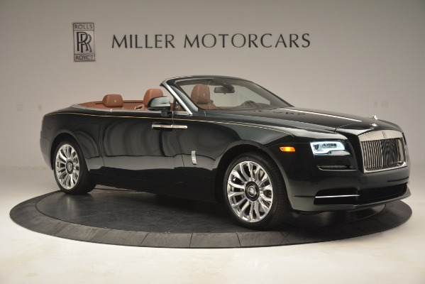 New 2019 Rolls-Royce Dawn for sale Sold at Aston Martin of Greenwich in Greenwich CT 06830 14