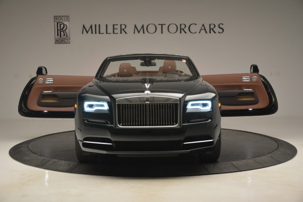 New 2019 Rolls-Royce Dawn for sale Sold at Aston Martin of Greenwich in Greenwich CT 06830 16