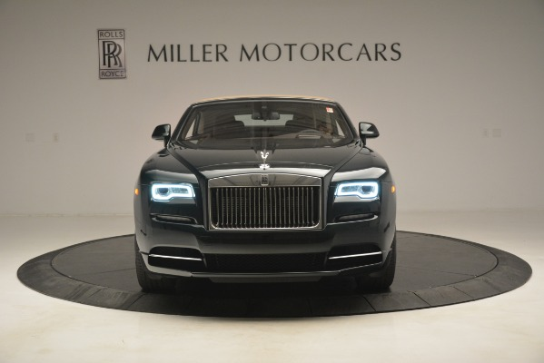 New 2019 Rolls-Royce Dawn for sale Sold at Aston Martin of Greenwich in Greenwich CT 06830 17