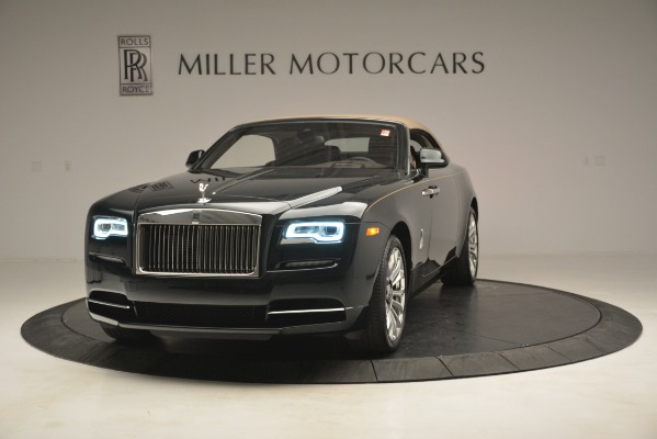 New 2019 Rolls-Royce Dawn for sale Sold at Aston Martin of Greenwich in Greenwich CT 06830 18