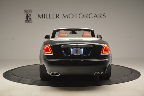 New 2019 Rolls-Royce Dawn for sale Sold at Aston Martin of Greenwich in Greenwich CT 06830 9