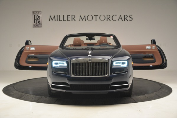 New 2019 Rolls-Royce Dawn for sale Sold at Aston Martin of Greenwich in Greenwich CT 06830 15