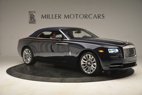 New 2019 Rolls-Royce Dawn for sale Sold at Aston Martin of Greenwich in Greenwich CT 06830 28