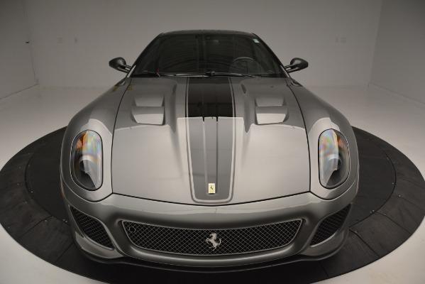 Used 2011 Ferrari 599 GTO for sale Sold at Aston Martin of Greenwich in Greenwich CT 06830 13
