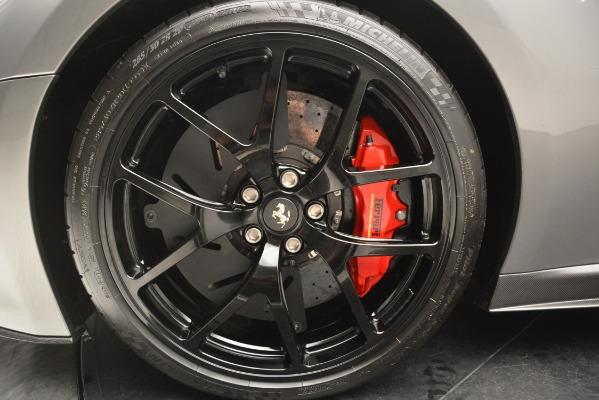 Used 2011 Ferrari 599 GTO for sale Sold at Aston Martin of Greenwich in Greenwich CT 06830 16