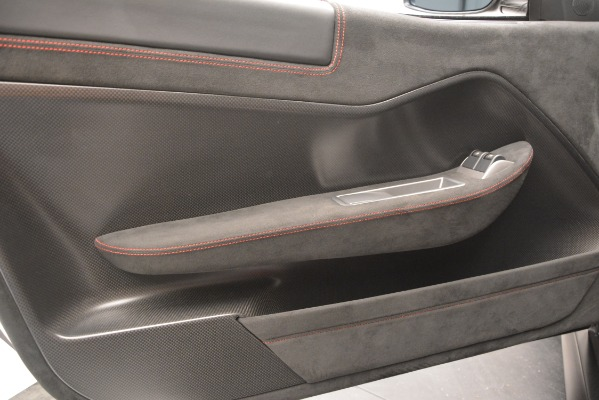 Used 2011 Ferrari 599 GTO for sale Sold at Aston Martin of Greenwich in Greenwich CT 06830 25