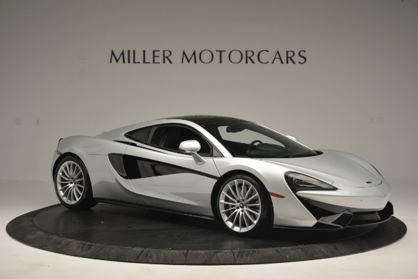 New 2019 McLaren 570GT Coupe for sale Sold at Aston Martin of Greenwich in Greenwich CT 06830 10