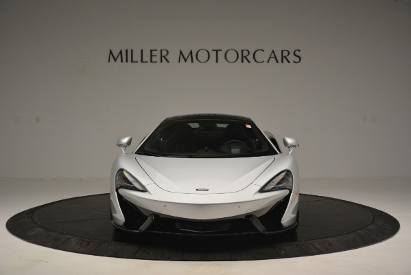 New 2019 McLaren 570GT Coupe for sale Sold at Aston Martin of Greenwich in Greenwich CT 06830 12