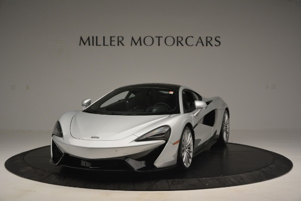 New 2019 McLaren 570GT Coupe for sale Sold at Aston Martin of Greenwich in Greenwich CT 06830 2