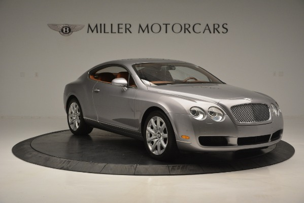 Used 2005 Bentley Continental GT GT Turbo for sale Sold at Aston Martin of Greenwich in Greenwich CT 06830 11
