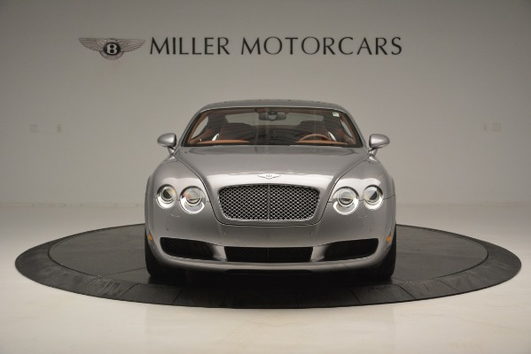 Used 2005 Bentley Continental GT GT Turbo for sale Sold at Aston Martin of Greenwich in Greenwich CT 06830 12