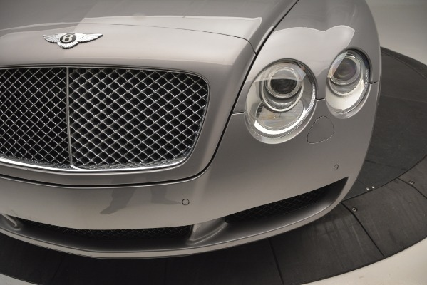 Used 2005 Bentley Continental GT GT Turbo for sale Sold at Aston Martin of Greenwich in Greenwich CT 06830 13