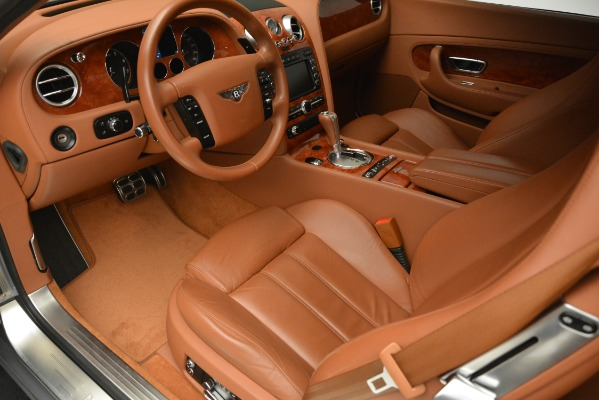 Used 2005 Bentley Continental GT GT Turbo for sale Sold at Aston Martin of Greenwich in Greenwich CT 06830 17