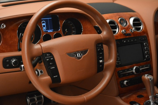 Used 2005 Bentley Continental GT GT Turbo for sale Sold at Aston Martin of Greenwich in Greenwich CT 06830 20