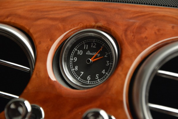 Used 2005 Bentley Continental GT GT Turbo for sale Sold at Aston Martin of Greenwich in Greenwich CT 06830 21