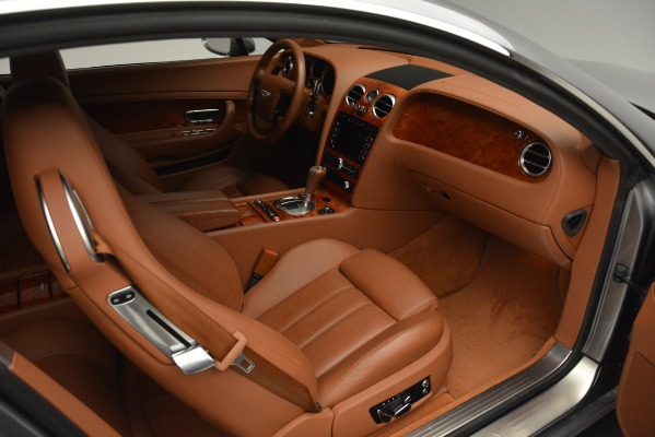 Used 2005 Bentley Continental GT GT Turbo for sale Sold at Aston Martin of Greenwich in Greenwich CT 06830 25