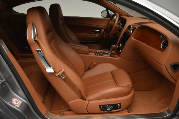 Used 2005 Bentley Continental GT GT Turbo for sale Sold at Aston Martin of Greenwich in Greenwich CT 06830 26