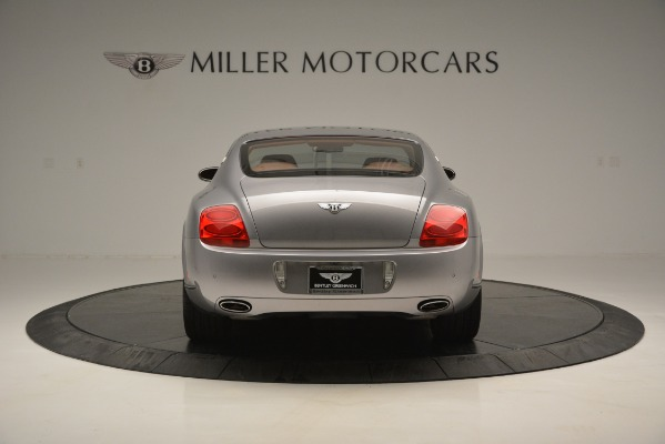 Used 2005 Bentley Continental GT GT Turbo for sale Sold at Aston Martin of Greenwich in Greenwich CT 06830 6