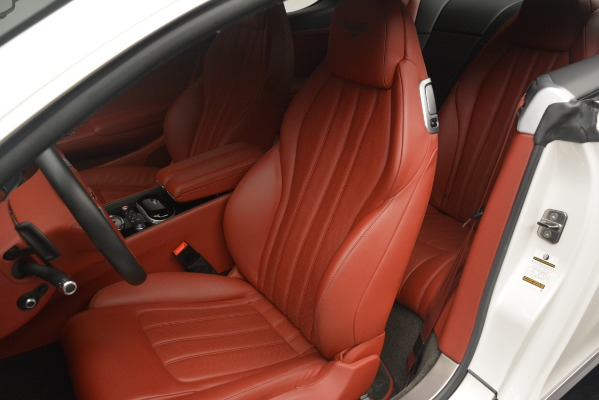 Used 2015 Bentley Continental GT V8 for sale Sold at Aston Martin of Greenwich in Greenwich CT 06830 19
