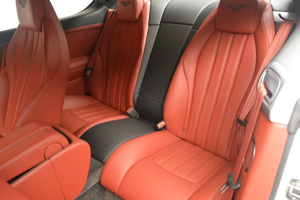 Used 2015 Bentley Continental GT V8 for sale Sold at Aston Martin of Greenwich in Greenwich CT 06830 21