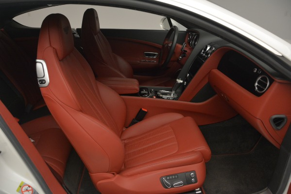 Used 2015 Bentley Continental GT V8 for sale Sold at Aston Martin of Greenwich in Greenwich CT 06830 25