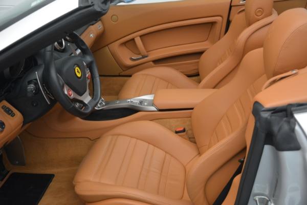 Used 2010 Ferrari California for sale Sold at Aston Martin of Greenwich in Greenwich CT 06830 28