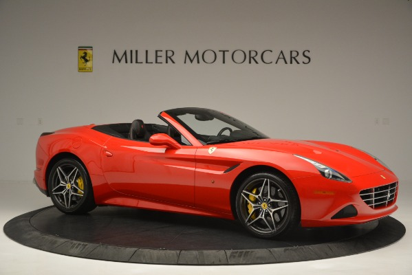 Used 2016 Ferrari California T for sale Sold at Aston Martin of Greenwich in Greenwich CT 06830 10