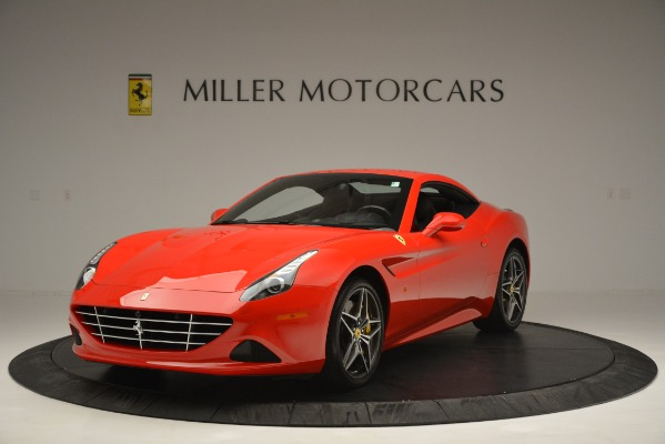 Used 2016 Ferrari California T for sale Sold at Aston Martin of Greenwich in Greenwich CT 06830 13