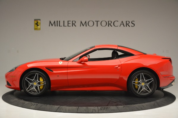 Used 2016 Ferrari California T for sale Sold at Aston Martin of Greenwich in Greenwich CT 06830 15