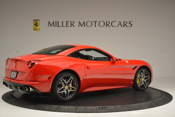 Used 2016 Ferrari California T for sale Sold at Aston Martin of Greenwich in Greenwich CT 06830 20