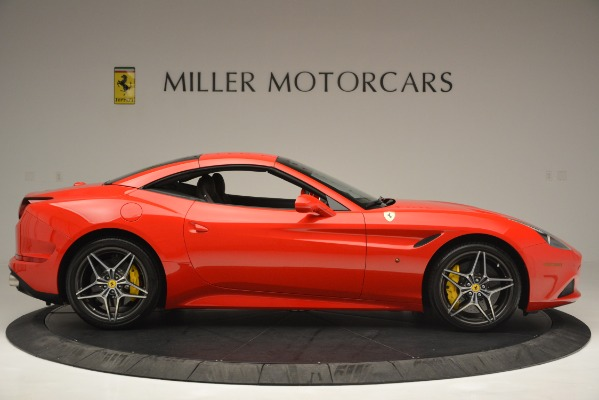 Used 2016 Ferrari California T for sale Sold at Aston Martin of Greenwich in Greenwich CT 06830 21