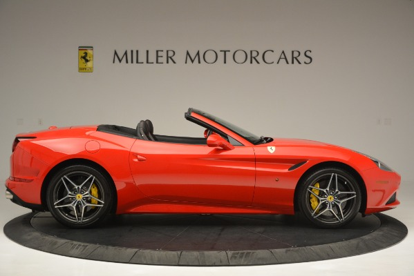 Used 2016 Ferrari California T for sale Sold at Aston Martin of Greenwich in Greenwich CT 06830 9