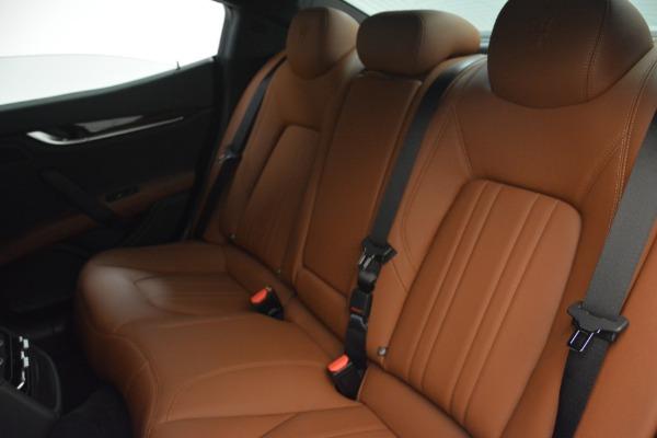New 2019 Maserati Ghibli S Q4 for sale Sold at Aston Martin of Greenwich in Greenwich CT 06830 25