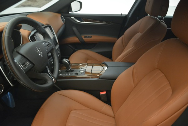 Used 2019 Maserati Ghibli S Q4 for sale Sold at Aston Martin of Greenwich in Greenwich CT 06830 14
