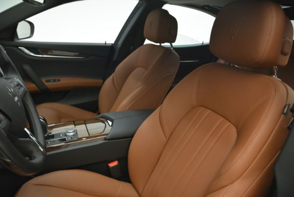 Used 2019 Maserati Ghibli S Q4 for sale Sold at Aston Martin of Greenwich in Greenwich CT 06830 15