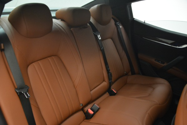 Used 2019 Maserati Ghibli S Q4 for sale Sold at Aston Martin of Greenwich in Greenwich CT 06830 22