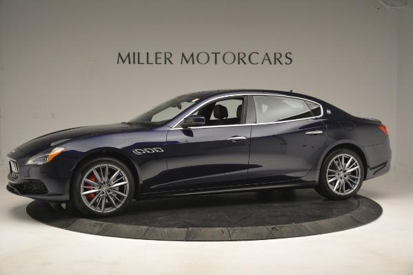 New 2019 Maserati Quattroporte S Q4 for sale Sold at Aston Martin of Greenwich in Greenwich CT 06830 2