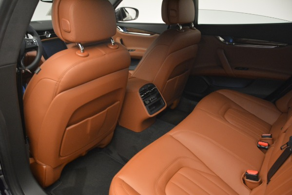 New 2019 Maserati Quattroporte S Q4 for sale Sold at Aston Martin of Greenwich in Greenwich CT 06830 21