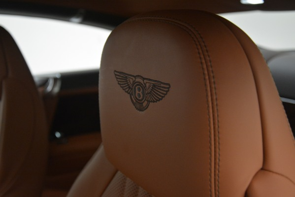 Used 2016 Bentley Continental GT W12 for sale Sold at Aston Martin of Greenwich in Greenwich CT 06830 20